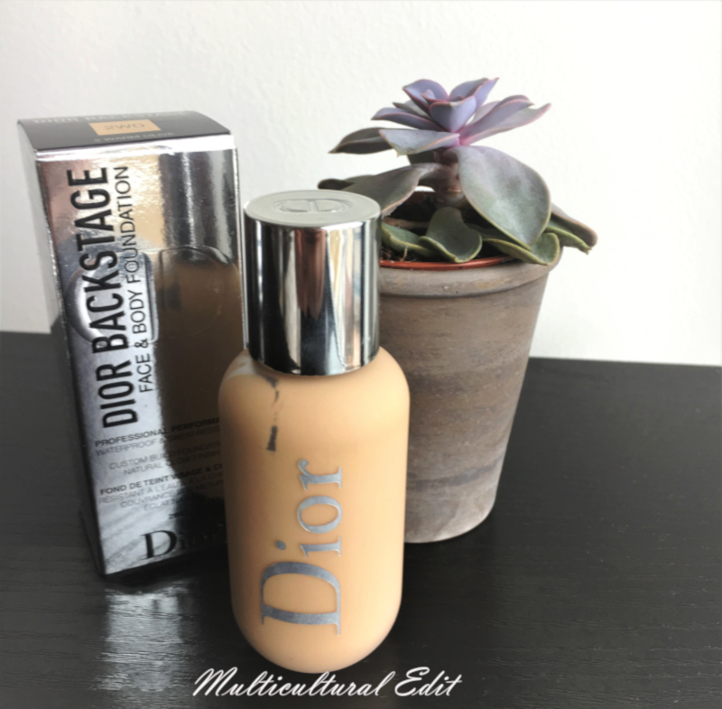 IMG 7460 24 - DIOR BACKSTAGE FOUNDATION REVIEW