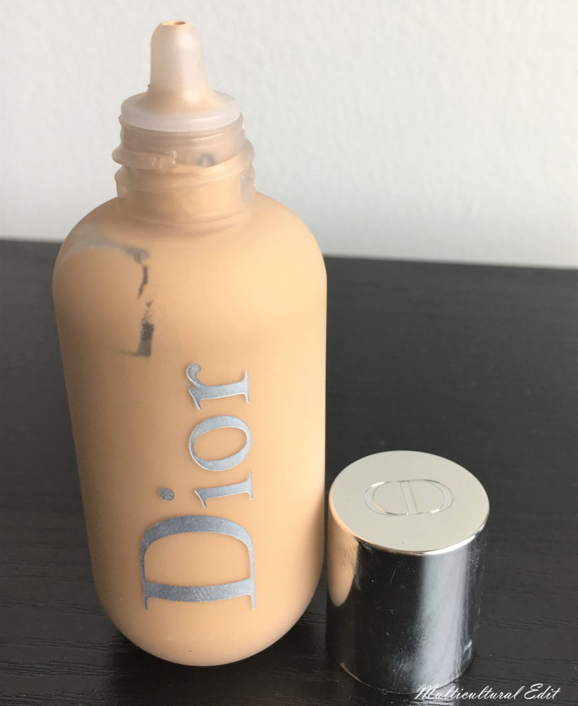 IMG 7472 211 839x1024 - DIOR BACKSTAGE FOUNDATION REVIEW